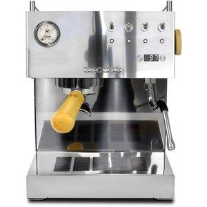 Steel Uno PID Espressomaskin