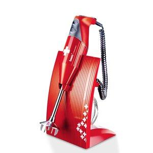 Stavmixer Swissline 200W - Röd