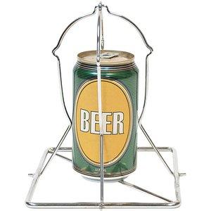 Beer Can Kycklinghållare