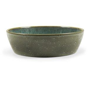 Soppskål 18cm Grön/Grön