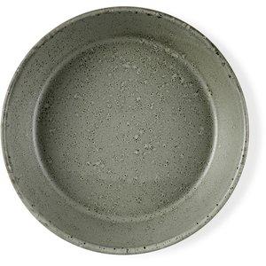 Soppskål grön