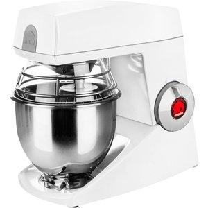 Teddy køkkenmaskine hvid