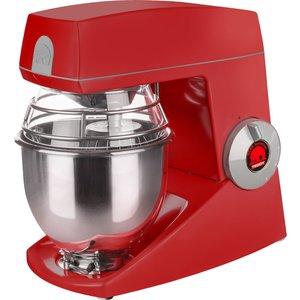 Teddy køkkenmaskine rød