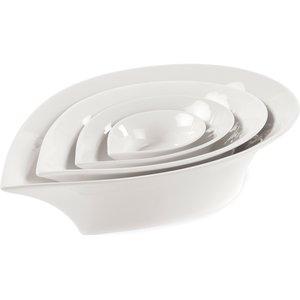 Dryppskål sett 4 deler