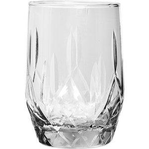 Dricksglas med mönster