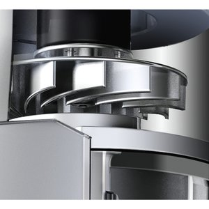 BBH52550 ledningsfri støvsuger fra Bosch » Gratis Levering