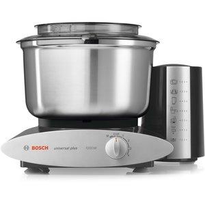 MUM6N20A1 Køkkenmaskine fra Bosch » Ekstra stærk motor på 1000 watt