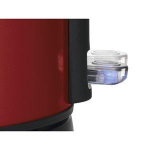 TWK7804 elkedel rød fra Bosch » Med aftageligt kalkfilter