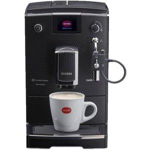 Kaffemaskin Svart NICR 680