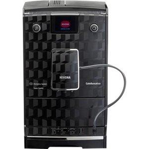 Kaffemaskin Svart NICR 788