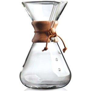 Classic Håndlagd Kaffetrakter 13 Kopper