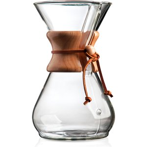 Klassisk Kaffetrakter 8 Kopper