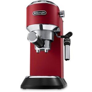 EC685.R espressomaskine rød