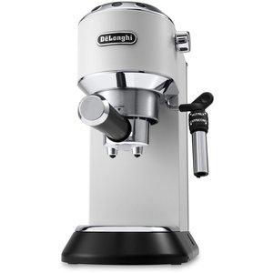 EC685.W espressomaskine hvid