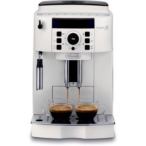 Ecam 21.117 .W Espressomaskine