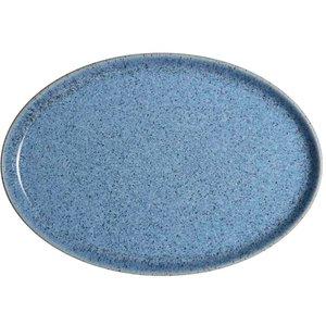 Studio Blue Flint Medium Oval Tallrik 27 cm