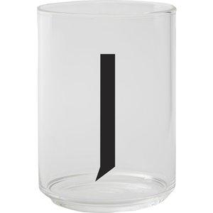 Drikkeglass, J