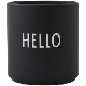 Favorittkopp, Hello