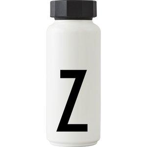 Termosflaske Hvit, Z