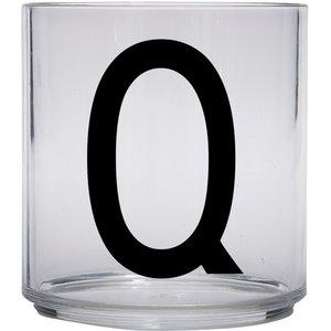 Tritan Plastglass barn, Q