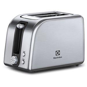 EAT7700 Toaster rostfritt stål
