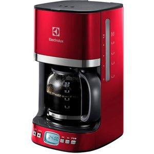 Kaffebryggare EKF7500R - Röd