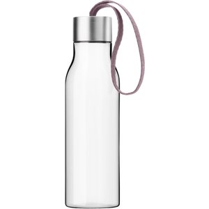 Drikkeflaske 0,5 L rosa