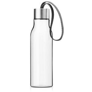 Drikkeflaske 0,5 L grå