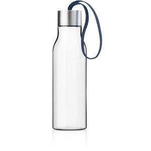 Drikkeflaske 0,5 liter navy blå