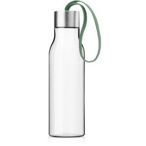 Drikkeflaske, 0,5 liter Granite Green