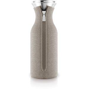 Køb Køleskabskaraffel m vippelåg, varm grå fra Eva Solo