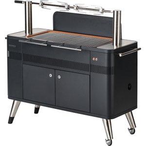 kul grill HBCE2B Hub