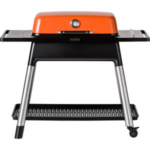 gas grill HBG3O Furnace - orange