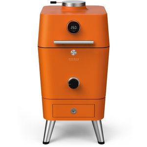 Kolgrill HBCE4KGEU 4K orange