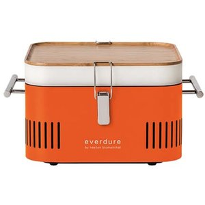 Kolgrill HBCUBEOSCAN Cube Orange