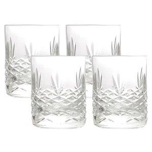 Crispy Mini, små whiskyglass 4 stk.