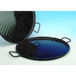 Grillplate til Gassbrennere eller grill dia 46 cm