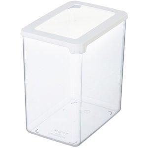 Skafferiförvaring 3,5 Liter Transparent