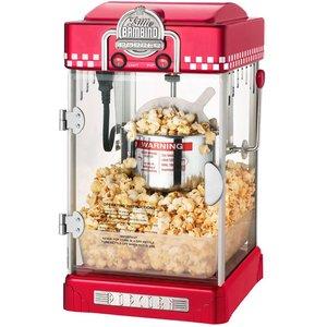 Popcornmaskin Little Bambino 2-3 liter