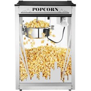 Popcornmaskin Skyline 8-10 liter