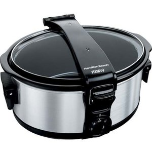 Slowcooker Stay or Go 5,5 L