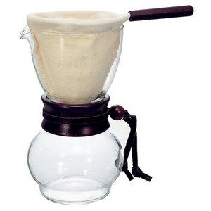 Woodneck Drip Pot 24 cl.