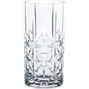 Highland Longdrinkglas 37,5cl 4-p