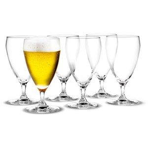 Perfection Ölglas 6-pack