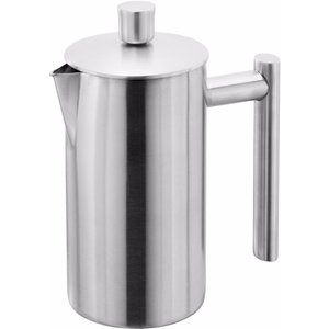 Cafetiere Doublewall 900ml 8 cup