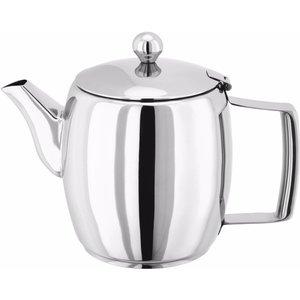 Teapot 1,3L 6  cup Hob Top