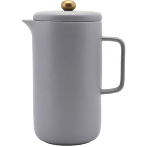 Presskanne Pot Grå 20 cm