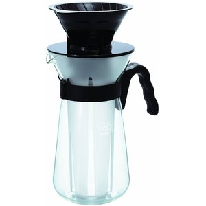 Icecoffee maker