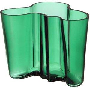 Aalto Vas 160 mm Smaragd