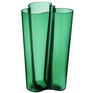 Aalto Vas 251 mm Smaragd
